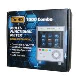 Satellite meters