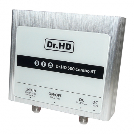 Dr.HD 500 Combo