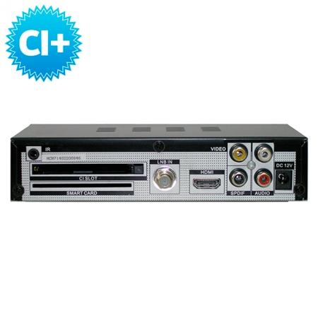 HotCake HD 7 CI