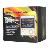Dr.HD 1000 Combo 2016